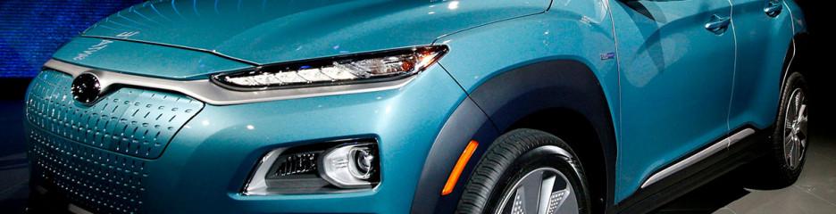 ЭКСКЛЮЗИВНО: Hyundai сокращает линейку двигателей внутреннего сгорания и инвестирует в электромобили
