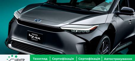 Концепция электрического внедорожника Toyota — это взгляд в будущее компании