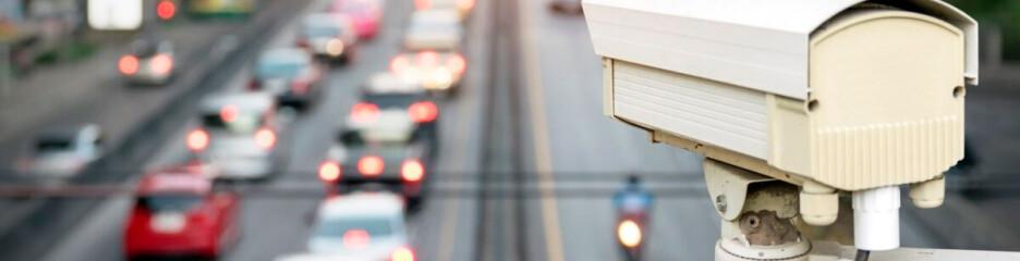 Интеллектуальная транспортная система будет контролировать поток на дорогах столицы