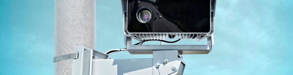 Ще 20 камер фіксації порушень ПДР: області, міста, адреси