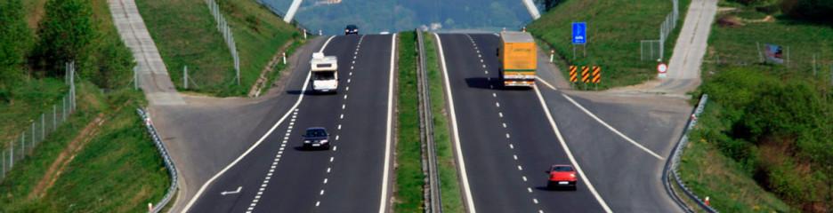 Які шість доріг в Україні можуть стати платними?