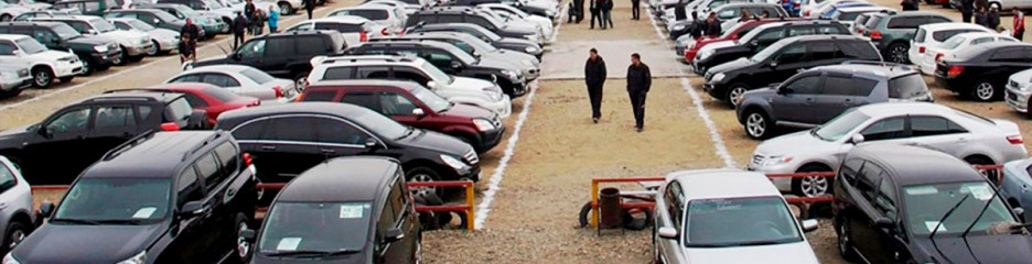 Ожидаем ввоз огромной партии бюджетных автомобилей из Европы