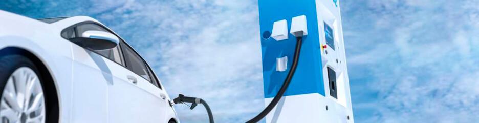 Первая сертификация водородной машины в Украине
