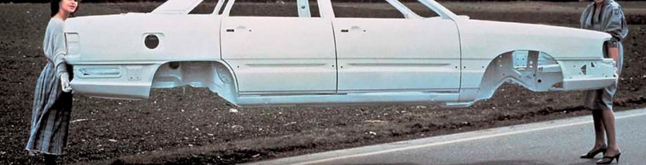 Які «биті» моделі автомобілів краще не купувати, аби не переплачувати за ремонт кузова