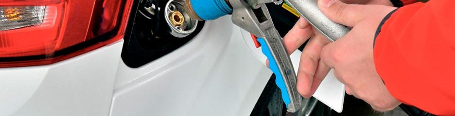 Частину коштів, витрачених на переобладнання авто під газ, можна повернути