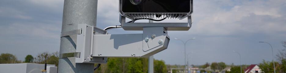 Нові камери фіксації: міста та адреси