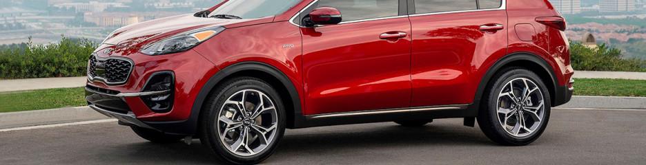 Kia предупреждает владельцев не парковать свои автомобили на улице из-за опасности возгорания