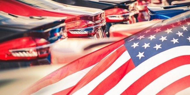 Ассоциация продавцов автомобилей из США